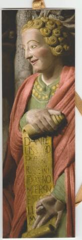 Daniel, Profeta